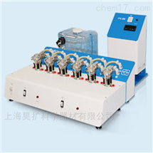 FDC-6LOGAN禄亘直立式透皮扩散仪