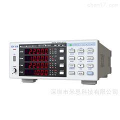 IDI3101/B/BE/IDI3102/B仪迪IDI3101/IDI3102高精度功率分析仪