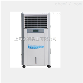 JDH-02湿膜汽化加湿机