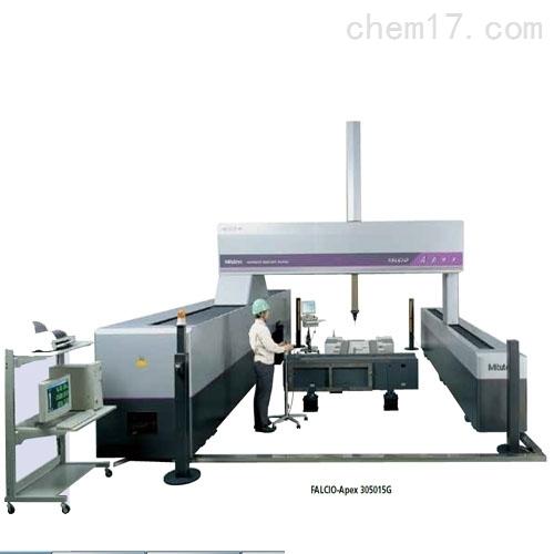 高精度独立导轨型 FALCIO-Apex三坐标测量机