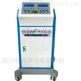 BHD-2L双路立式干扰电治疗仪