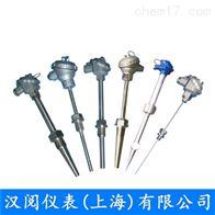 WRP330\WRP331铠装活动法兰式铂铑热电偶厂家