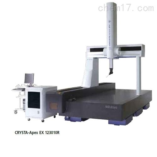 CNC三坐标测量机 CRYSTA-Apex