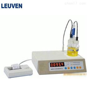 SF-5型微量水分测定仪