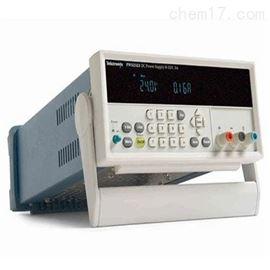 泰克 PWS2000电源泰克 PWS2000 手动直流电源