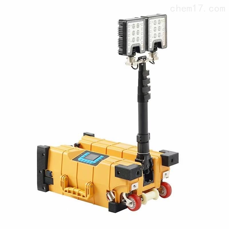 皇隆多功能移动照明系统-LED移动灯HL6118