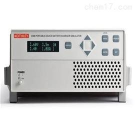 吉时利2300 系列电池模拟直流电源