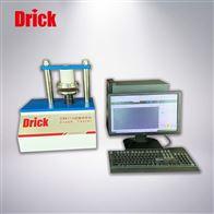 DRK113瓦楞纸板边压强度试验机 电脑压缩试验仪
