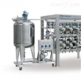 CXTH@Process300-1200高压制备色谱系统