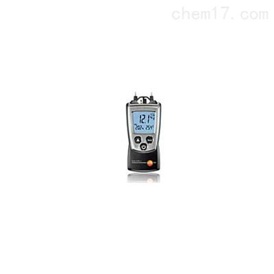 testo 606-2木材和建材的材料水份测量仪