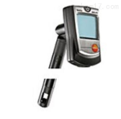 605-H1温湿度仪