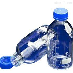 德国SCHOTT 蓝盖试剂瓶
