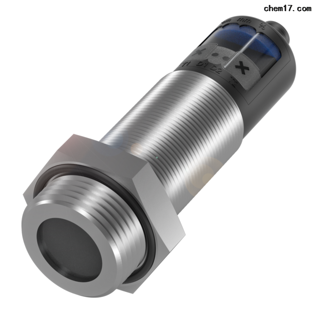 BALLUFF耐高压超声波传感器