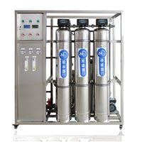 大型生产线用去离子纯水系统