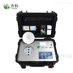 FK-HT300高智能土壤肥料养分速测仪