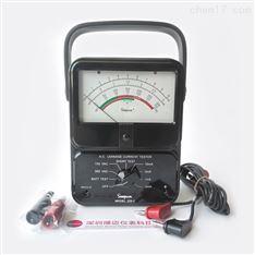 美国辛普森泄漏电流测试仪电流表
