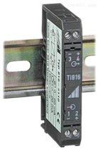 过程控制信号转换器