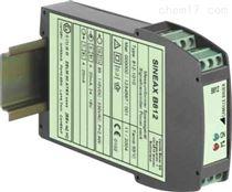 SINEAX B812过程控制信号转换器