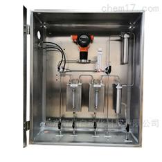 煤气氧含量分析仪