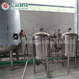 合肥信远江苏苏州液体肥设备生产线