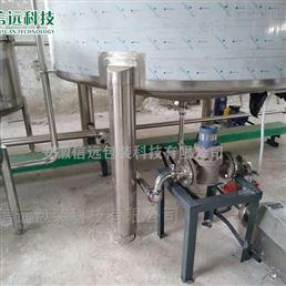 广东广州大量元素液体肥生产线
