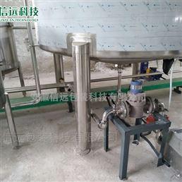 广西贵港液体水溶肥设备厂家