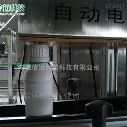 内蒙古呼和浩特液体水溶肥灌装生产线