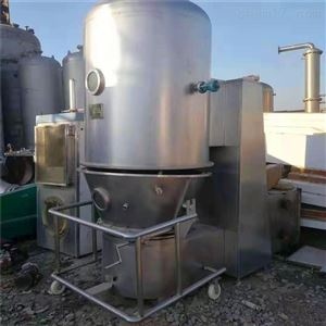 闲置供应二手200型医药高效沸腾干燥机照片