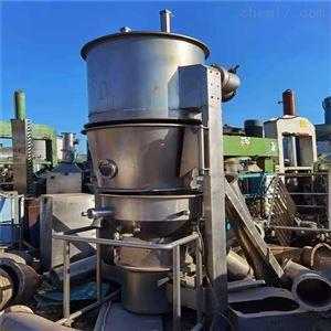 厂家热卖二手150型中成药颗粒沸腾干燥机