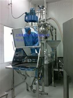 SVS振动筛分卸料站的特点