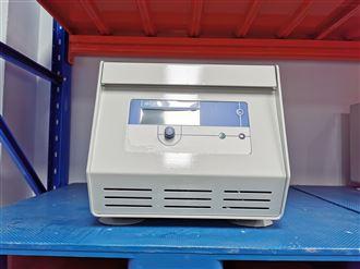 sigma3-18k二手德国式高速冷冻离心机