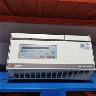 64R二手 贝克曼高速冷冻离心机