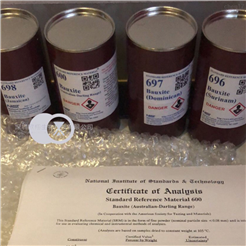 SCQC-834土壤和沉积物有机物的测定标准物质