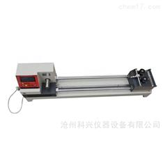 隔离栅镀锌(锌铝合金)层附着性能试验装置