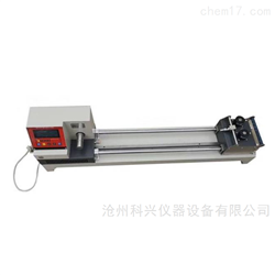 GLS-CR型隔离栅镀锌(锌铝合金)层附着性能试验装置