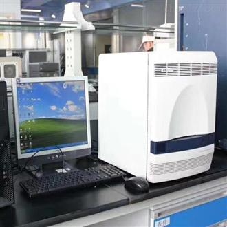 7500二手租赁美国ABI 荧光定量PCR仪