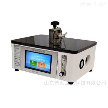 PAPT-B01葛尔莱式透气度仪