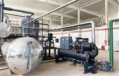 反应釜控制系统加热冷却系统
