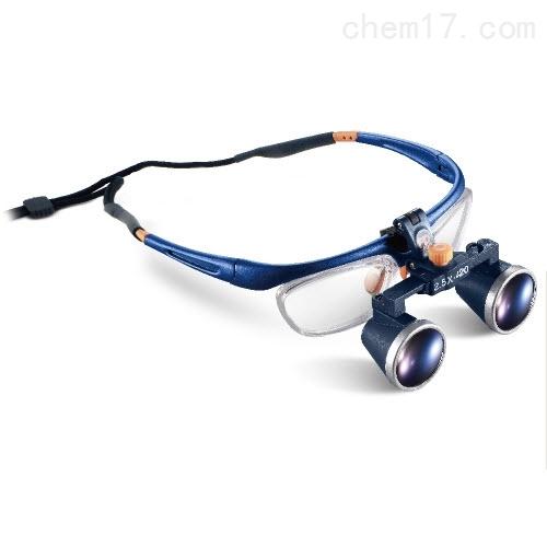 FD-503G-1眼镜式放大镜