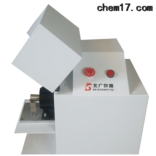 膜塑料摩擦系数仪