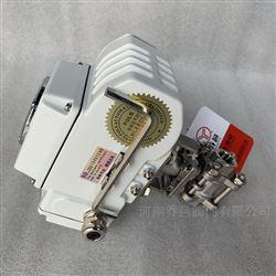 电动不锈钢球形调节阀24VDC