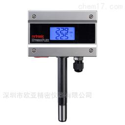 瑞士rotronic HF135-WB1XD1XX温湿度变送器