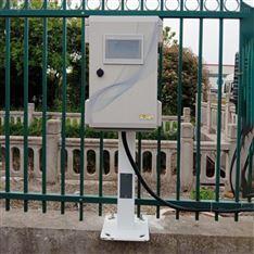 路博环保LB-7200恶臭空气质量监测系统