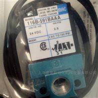 6322D-331-PM-502JD美国Mac电磁阀
