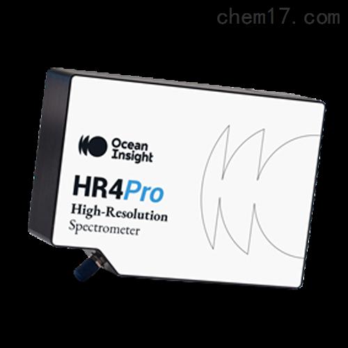 HR4Pro 高分辨率光纤光谱仪