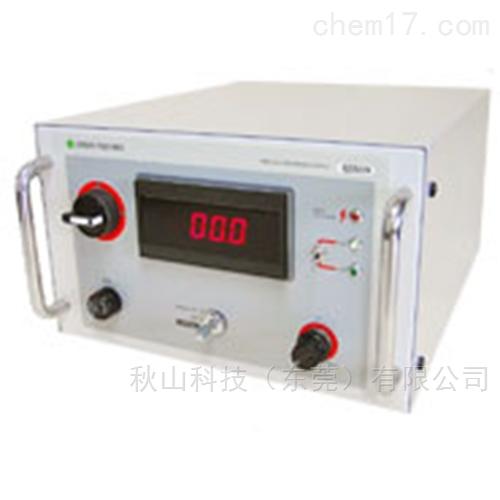 日本greentechno小型高压电源GS系列