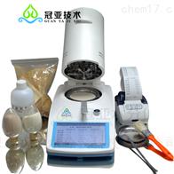 粉體水分測量儀的工作原理