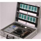 日本GASTEC TG-1有害气体检测箱(应急)