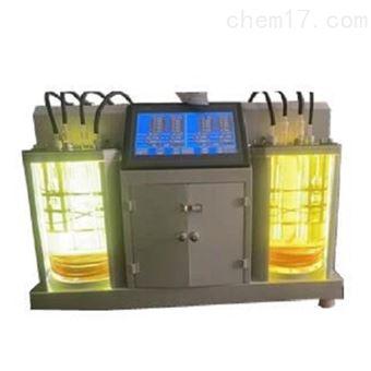 HSY-0633T全自动药物黏度测定仪(2孔平氏和2孔乌氏)