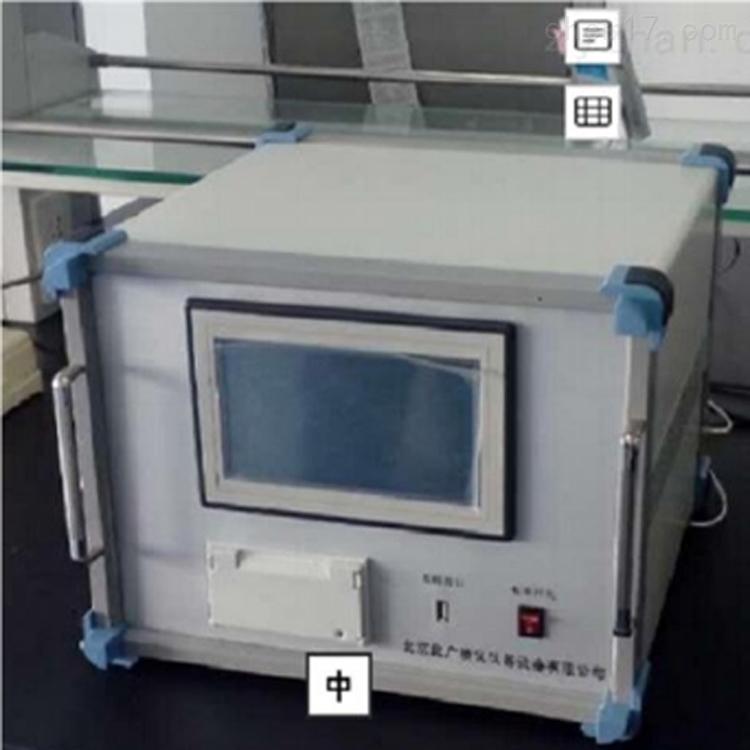 12过滤器完整性测试仪